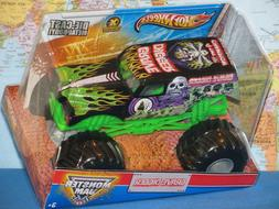 1 24 monster jam lucas