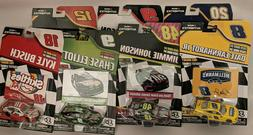 1/64 NASCAR AUTHENTICS - Die Cast Collectible Cars - Choose