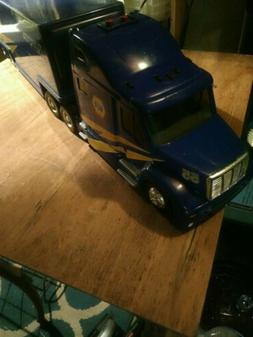 2002 FIRST GEAR NAPA AUTO PARTS TRACTOR TRAILER LIGHT VOICE