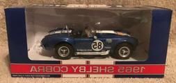 2017 First Gear Federated Auto Parts 1/25 Scale 1965 Shelby