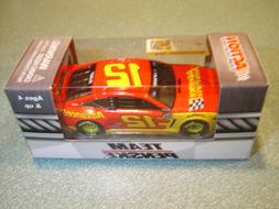 2020 RYAN BLANEY #12 ADVANCE AUTO PARTS MUSTANG 1/64 Action