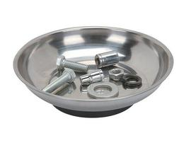 4 Inch Magnetic Parts Tray / Holder 62535 Pittsburgh Automot