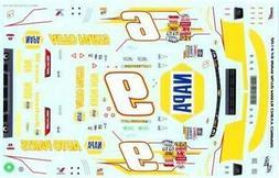 Powerslide #9 NAPA Auto Parts 2014 Chase Elliott Nascar deca