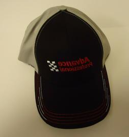 Advance Auto Parts Professional Baseball Hat Cap One Size Fi