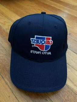 CarQuest Auto Parts Baseball Cap / Hat Shakespear NEW!  PRIC