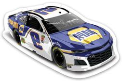 Chase Elliot NASCAR NAPA Auto Parts Chevrolet Camaro #9 Type