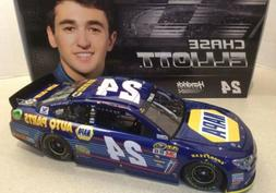 Chase Elliott 2016 NAPA Auto Parts Daytona 500 Pole Win 1/24