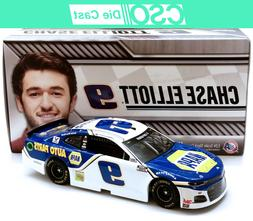 Chase Elliott 2020 NAPA Auto Parts 1/24 Die Cast IN STOCK