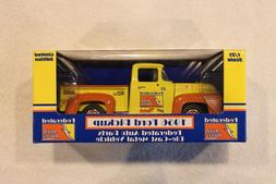 collectable federated auto parts 1956 ford pickup