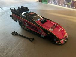 Action Courtney Force Advanced Auto Parts 1/24 Funny Car