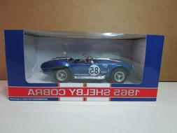 First Gear Federated Auto Parts 1965 Shelby Cobra Die Cast C