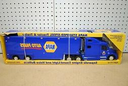 Nylint #Hauler02 Napa Auto Parts Stamped-Steel Tractor Trail