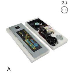 Incubator Controller Set Incubator Spare Parts Auto Egg Poul