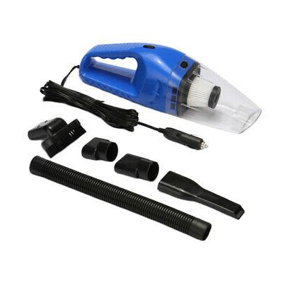 2020 Car Wet Cleaning Auto for Hair Blue