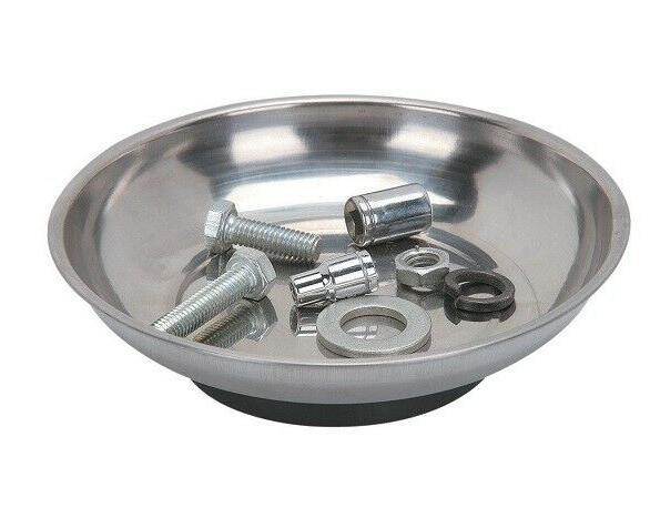 4 inch magnetic parts tray holder