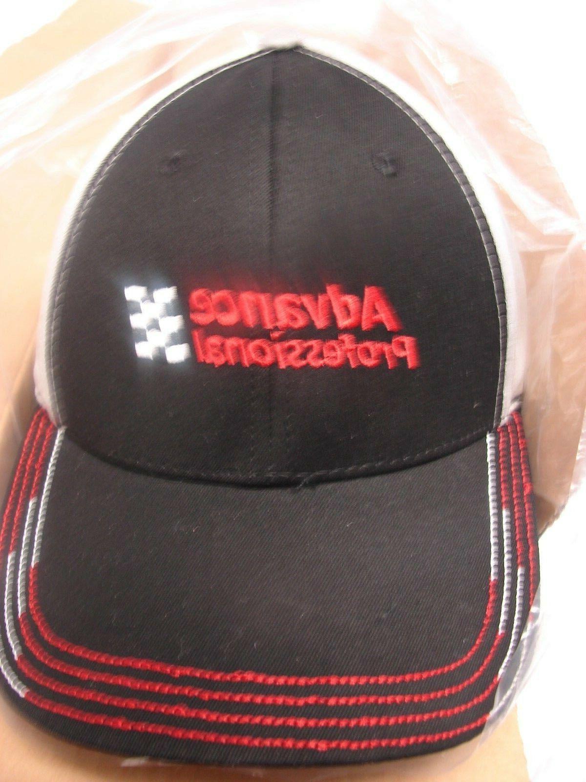 advance auto parts professional baseball hat cap
