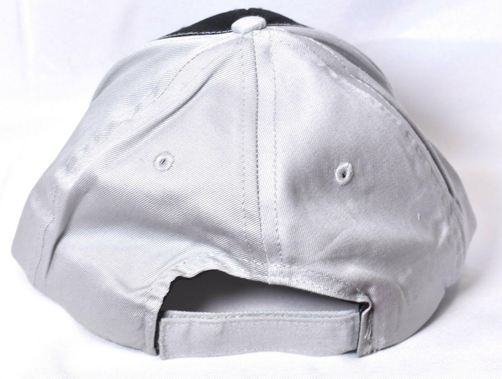 ADVANCE PROFESSIONAL Auto Parts Black & Gray Hat/Cap