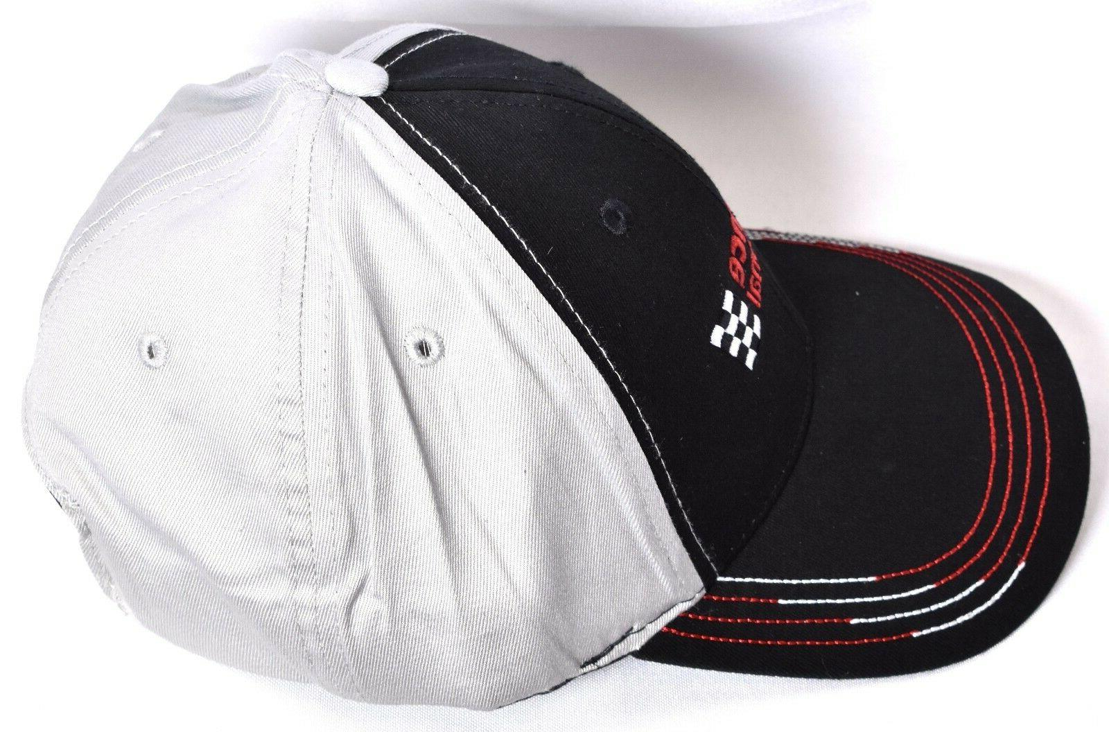 ADVANCE PROFESSIONAL Parts Black Hat/Cap