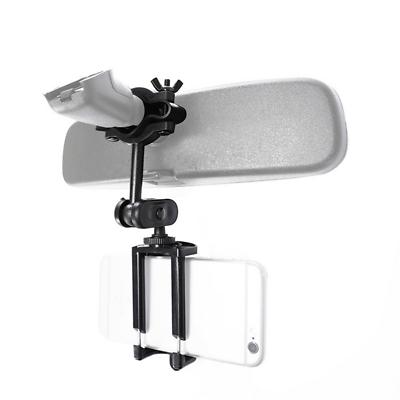 Auto Mirror Mount Stand Cradle Cell