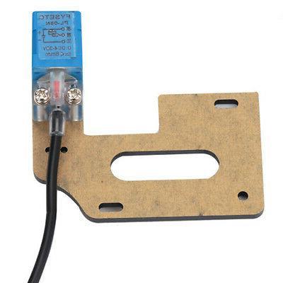 Auto Position Sensor Office 6-38V Output