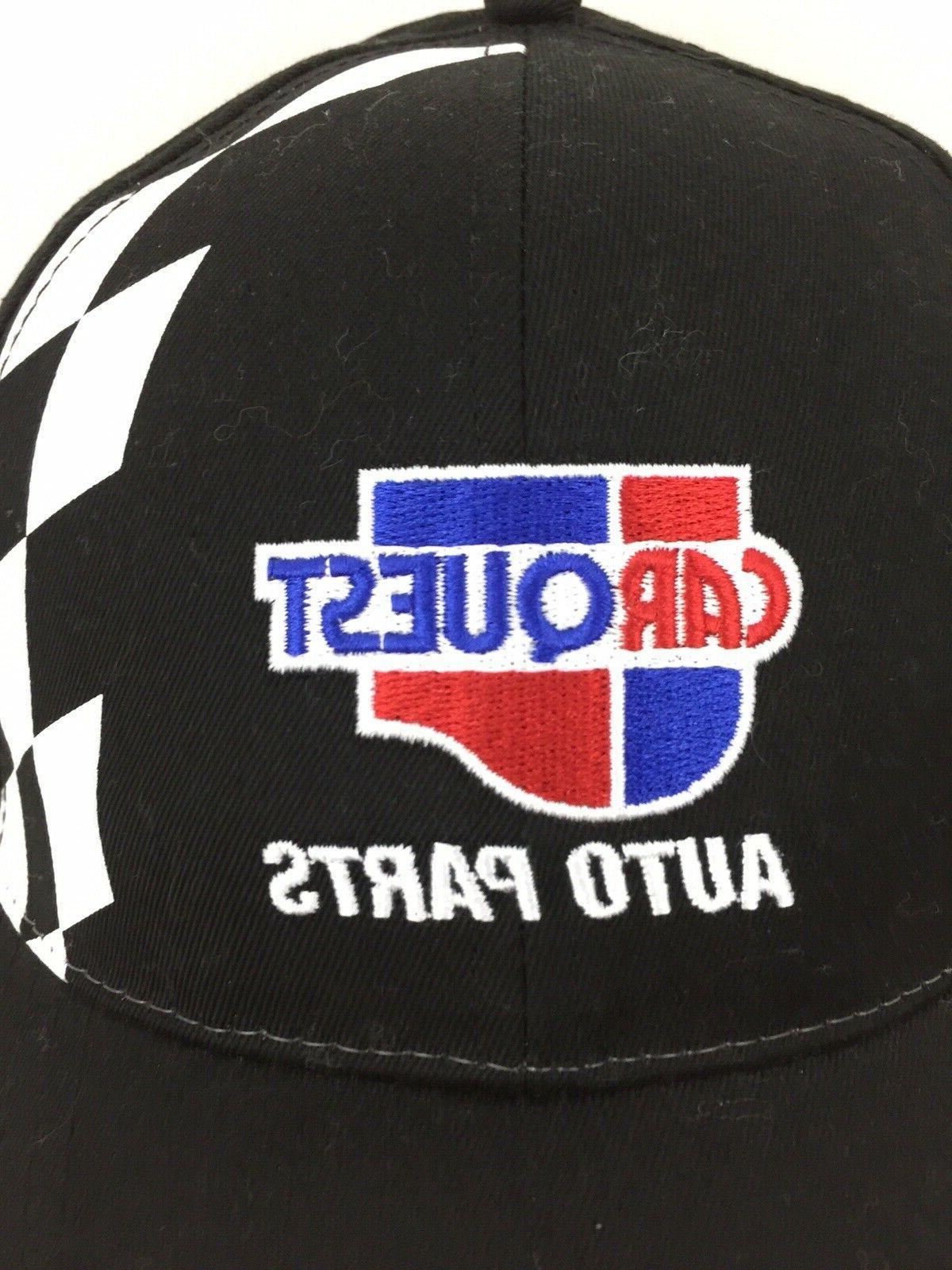 Flag Over Hat Trucker