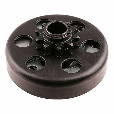 Centrifugal Clutch,  Go Kart Clutch 3/4 Bore 10T for 40 41 4