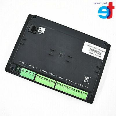 Generator Auto Start Panel for Deep Sea Electronics Spare Parts