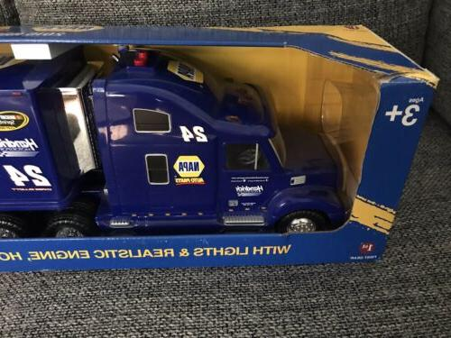 NEW Napa 2016 Car Transporter First Collectible