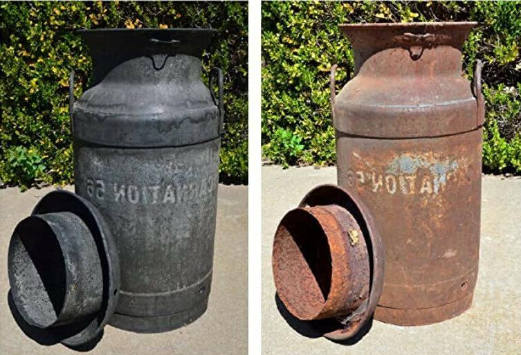 NEW Safe Rust Cast Iron Cookware Grates Parts