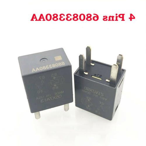 For Regal 8385 Cadillac Pin 68083380AA Power Relays