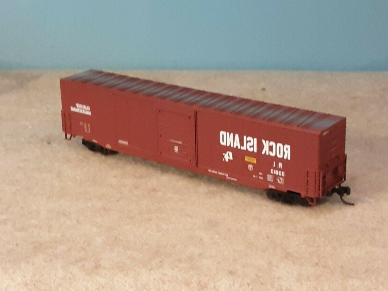 Atlas 000 337 N-scale