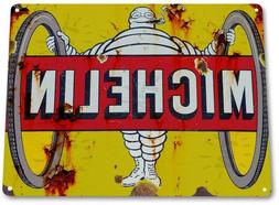 Michelin Tires Wheels Tubes Parts Service Garage Mechanic Au