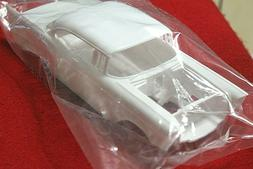 Model Car Parts . Body,Glass ,Chrome ,Interior,CHASSIS STOCK