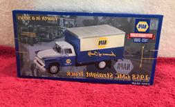 NAPA Auto Parts First Gear 1958 Straight Truck 1:34  Promo N
