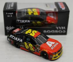 NASCAR 2013 JEFF GORDON #24 O'REILLY AUTO PARTS AXALTA CHEVY