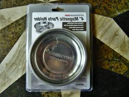 """NEW OTHER 4"""" MAGNETIC PARTS HOLDER STAINLESS STEEL PITTSBURG"""