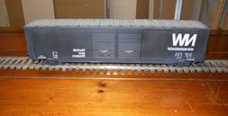 Atlas Norfolk and Western 60' Auto Parts Box Car, 2-Rail