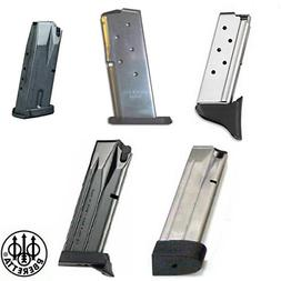 Beretta OEM Semi-Auto Handgun Various Pistol Mags Gun Magazi