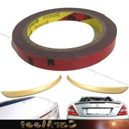 One Roll of 3M Double Side Acrylic Foam Tape For Small Auto