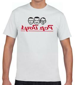 Pep Boys auto parts store t-shirt