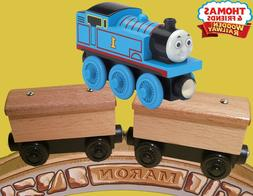 THOMAS & FRIENDS WOODEN RAILWAY ~ BIRTHDAY & PAINT PARTIES ~