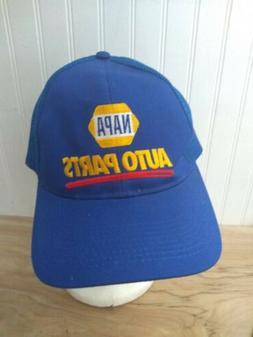 Vintage Mesh Snapback Auto Parts Trucker Hat Mesh embroidere