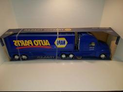 VINTAGE NYLINT NAPA AUTO PARTS SEMI TRUCK - 1995 - NOS TOY