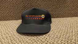 VTG NAPA Electrical Specialist Auto Parts Snapback Hat/Cap N