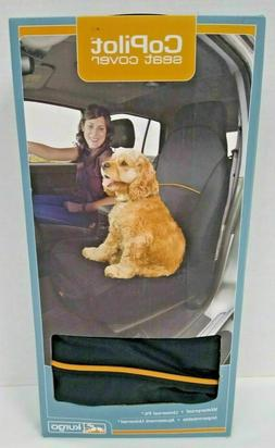Kurgo CoPilot Bucket Seat Cover for Dogs —Waterproof, Stai