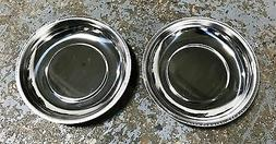 """6"""" Stainless Steel Magnetic Parts Tray Organizer Garage Hom"""